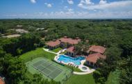 $15 Million Mediterranean Mansion In Coral Gables, FL