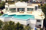 €8.3 Million Modern Villa In Mallorca, Spain