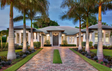 $3.995 Million Newly Built Home In Naples, FL