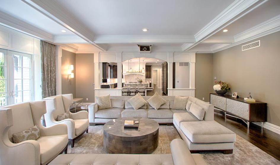 Stunning Hamptons Style Home In Boonton Nj