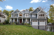 $1.375 Million Newly Built Home In Berkeley Heights, NJ