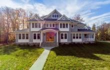 $2.6 Million Shingle Home In Rumson, NJ