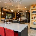 Gourmet Kitchen #1