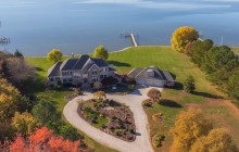$2.7 Million Waterfront Home In St Michaels, MD