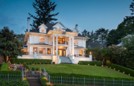 $2.275 Million Historic Home In Portland, OR
