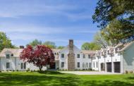 $3.75 Million Shingle & Stone Home In Bedford, NY