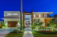 $3.799 Million Newly Built Contemporary Waterfront Home In Fort Lauderdale, FL
