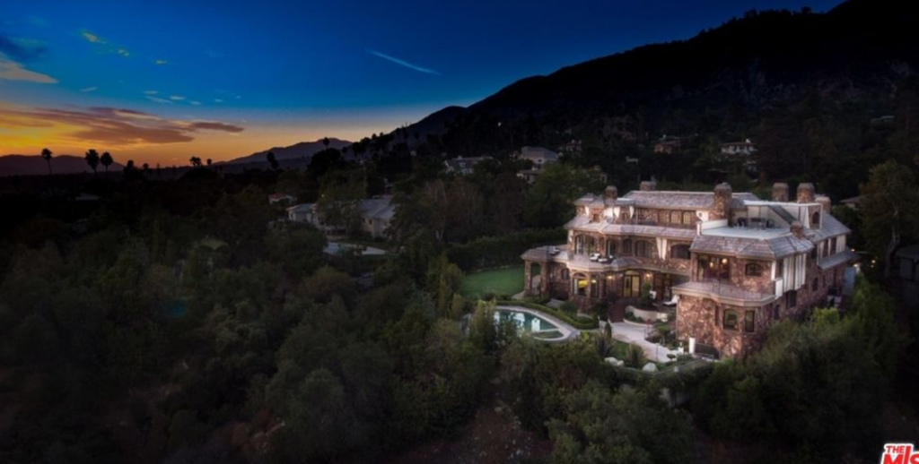 11 000 square foot mansion in pasadena ca homes of the rich the 1 real estate blog for Sierra madre swimming pool sierra madre ca