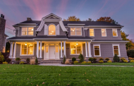 $1.799 Million Newly Built Colonial Home In Westfield, NJ