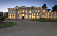 Westbourn – A 22,000 Square Foot Newly Built Stone Mansion In Surrey, England