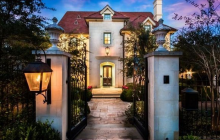 $3.995 Million Stucco Home In Austin, TX