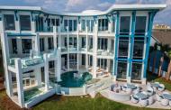 $9.8 Million Newly Built Beachfront Mansion In Destin, FL