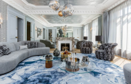 €7.7 Million Beautiful Apartment In Paris, France