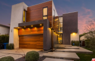 $3.1 Million Newly Built Contemporary Home In Los Angeles, CA