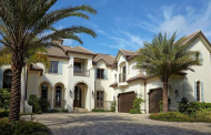 $11.5 Million Waterfront Home In Naples, FL
