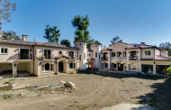 13,000 Square Foot Unfinished Mansion In Palos Verdes Peninsula, CA