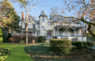$2.48 Million Historic Tudor Colonial Home In Scarsdale, NY