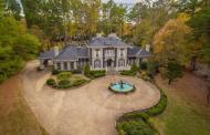 $1.875 Million Private Estate In Memphis, TN