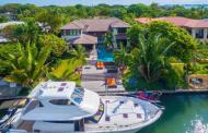 $11.5 Million Waterfront Home In Miami, FL