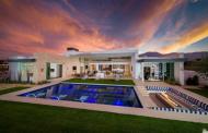 $7.5 Million Newly Built Contemporary Home In La Quinta, CA