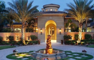 $3.65 Million Country Club Home In Naples, FL