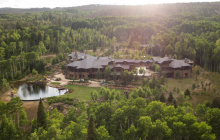 Aspen Grove Ranch – A 350 Acre Estate In Kremmling, CO