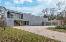 $2.998 Million Contemporary Home In Cold Spring Harbor, NY