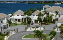 The Peninsula Estate – A 25,000 Square Foot Waterfront Estate In The Cayman Islands