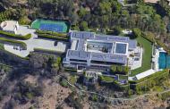 55,000 Square Foot Modern Mega Estate In Beverly Hills, CA
