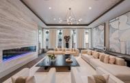 $36.8 Million 5-Story Mansion In New York, NY