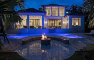 $8.5 Million Newly Built Lakefront Home In Naples, FL