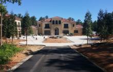 26,000 Square Foot Newly Built Estate In Atlanta, GA