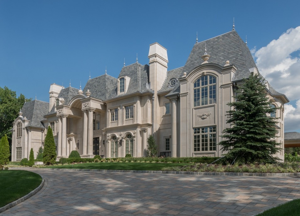 Breathtaking French Inspired Limestone Mansion In Alpine, NJ | Homes on architect software, architect work, architect house, architect office, architect advertising, architect holiday, architect construction, architect birthday, architect degree, architect job outlook, architect visit card, architect furniture, architect word, architect fashion, architect education, architect person, architect buildings, architect writing, architect career, architect painting,