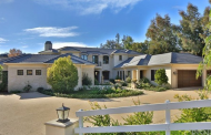 Rent This Newly Built French Inspired Mansion In Hidden Hills, CA
