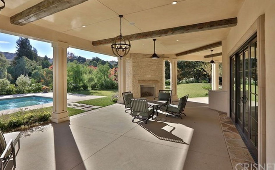 Rent This Newly Built French Inspired Mansion In Hidden
