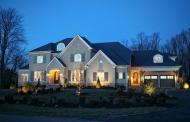 $3.5 Million Newly Built Brick & Stone Mansion In Great Falls, VA