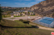 Rent This Newly Built Mega Mansion In Calabasas, CA