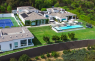 Gwen Stefani's $35 Million Beverly Hills Estate