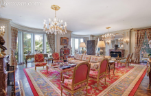 Lavish $39.8 Million Mansion In New York, NY