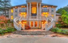 $1.695 Million Brick Mansion In Edmond, OK