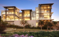 Newly Built Contemporary Mansion In Johannesburg, South Africa