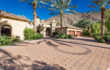 $5.475 Million Mediterranean Home In La Quinta, CA