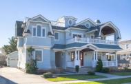 $3.395 Million Shingle Home In Stone Harbor, NJ