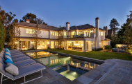 $14.995 Million Newly Built Traditional Mansion In Pacific Palisades, CA