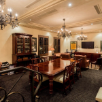 Home Office/Conference Room
