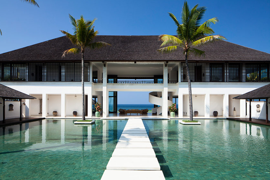 The Lepang Estate In Bali, Indonesia