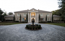 $4.995 Million Waterfront Mansion In Destin, FL