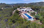 €6.8 Million Estate In Ibiza, Spain
