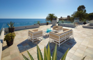 Stunning Oceanfront Estate In Laguna Beach, CA