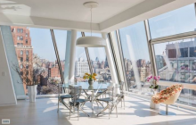 $9.5 Million Apartment In New York, NY